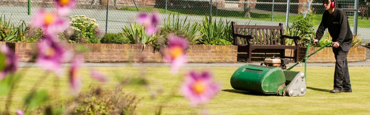 Greenfingers Landscape & Ground Maintenance Services